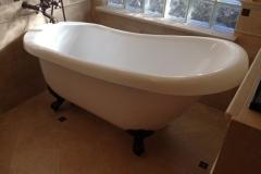 Oakwood-Kettering Bathroom Remodeling