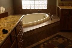 Remodeling Oakwood-Kettering Bathroom