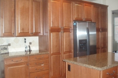 Kitchen OH Oakwood-Kettering Remodeling