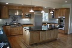 Kitchen Oakwood-Kettering OH Remodeling