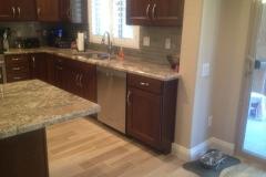 Kitchen Oakwood-Kettering Remodeling