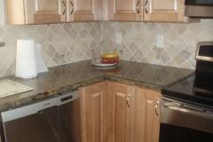 Oakwood-Kettering Kitchen Remodeling
