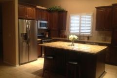 Oakwood-Kettering OH Kitchen Remodeling