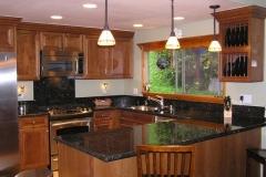 Oakwood-Kettering OH Remodeling Kitchen