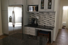 Oakwood-Kettering Remodeling Kitchen