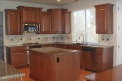 Remodeling OH Oakwood-Kettering Kitchen
