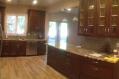 Remodeling Oakwood-Kettering Kitchen