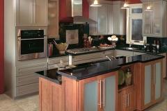 Oakwood-Kettering Kitchen Remodeling Photos Gallery