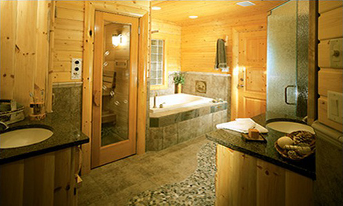 OAKWOOD_KETTERING BATHROOM DESIGN & REMODELING