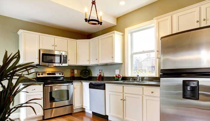 Cabinet Refacing: What It Is & How It Works